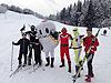 [写真]2013滑り納め@花笠高原スキー場