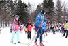 ブラインドスキーの体験