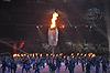[写真]パラリンピック開会式