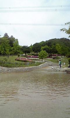 [写真]一庫公園